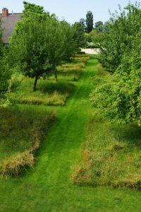 Ira Schwarz, Offene Gärten