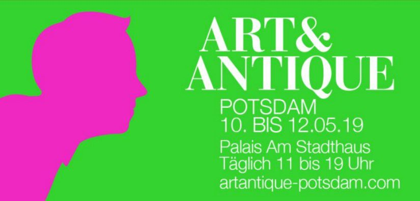 Palais Am Stadthaus Art&Antique
